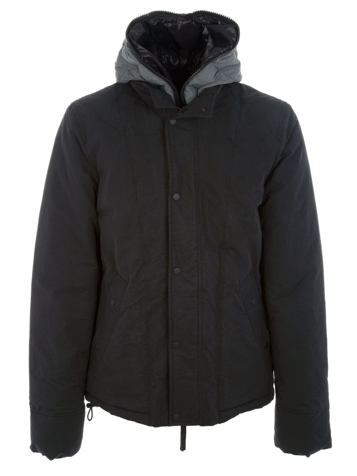 new styles a2fa1 b5c54 Details about Duvetica Men's Clothing Jackets & Coats - 152U.5150.00 | Blue  | Fall Winter