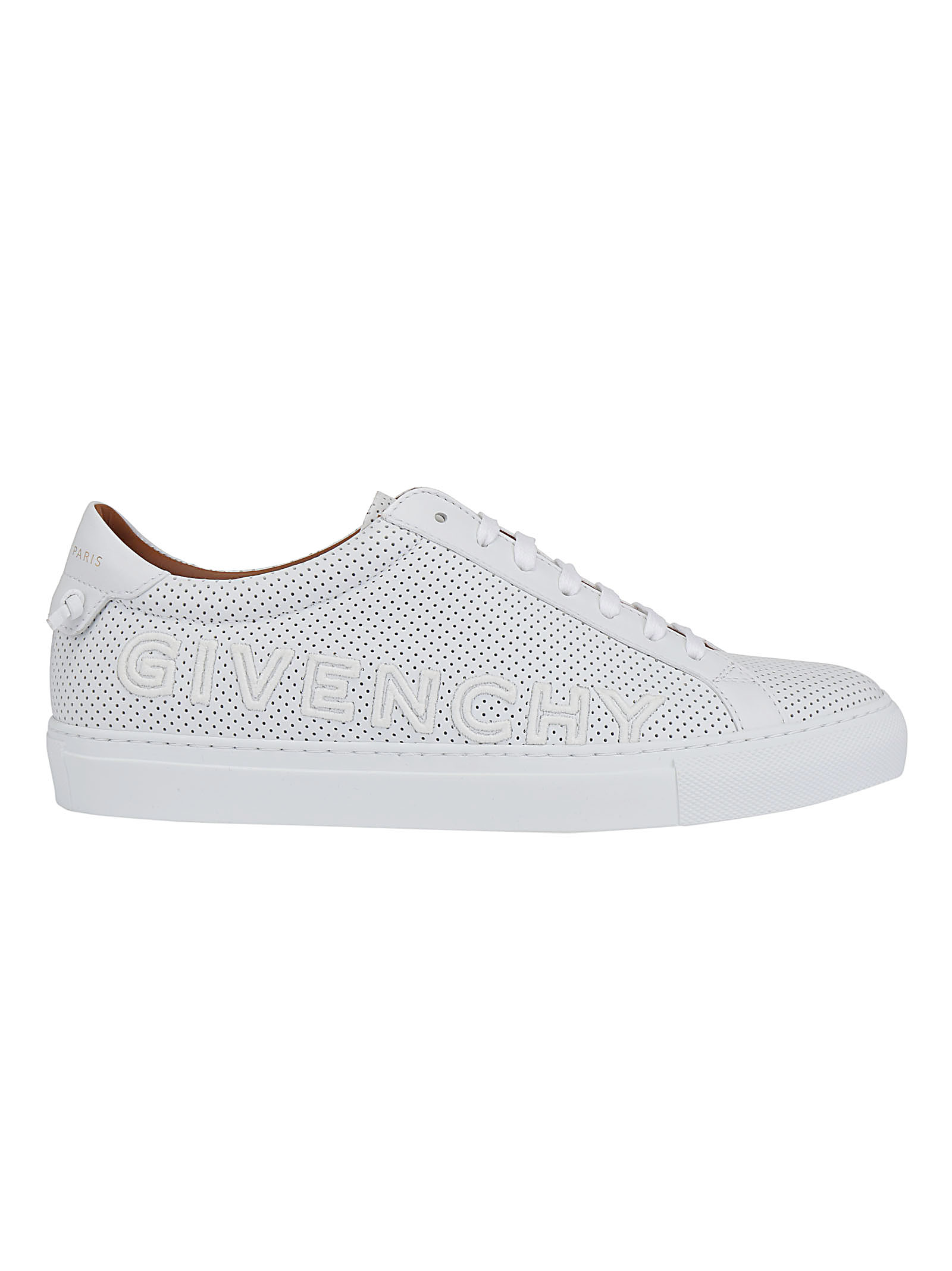 Details about Givenchy Women's Shoes Sneakers BE0003E0D4 | White | Fall Winter 1920
