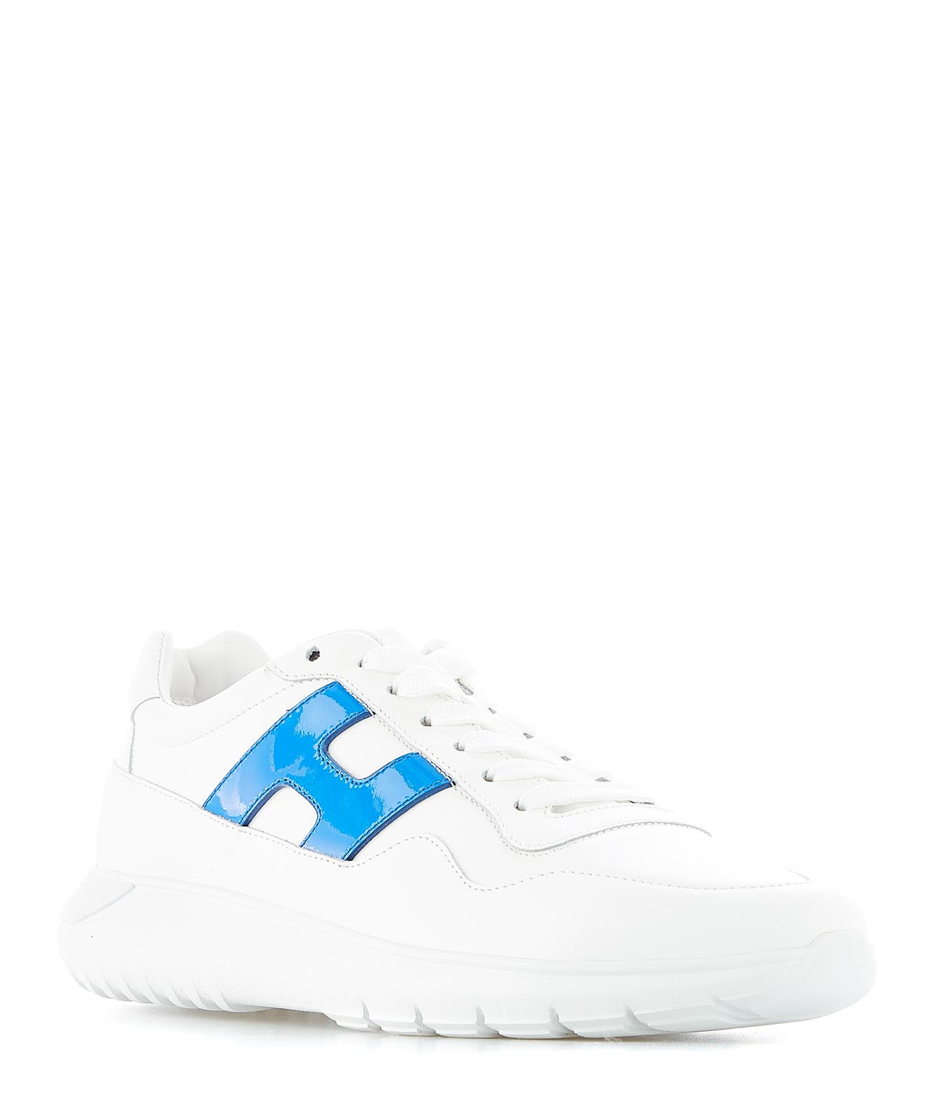 Hogan Women's shoes Sneakers - HXW3710AP21I6   Made in in in    White 9be4fe